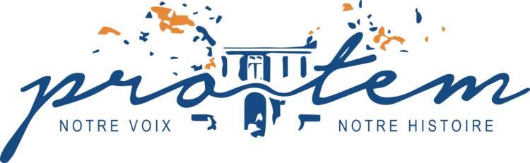 Pro Tem's logo